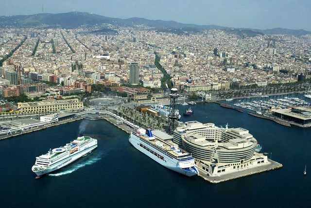 Discover The Beauty Of Tourist Attractions InBarcelona | Everything For Best Traveling on WordPress.com Like this.