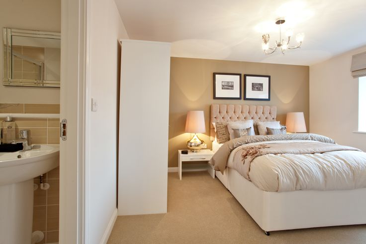 The Arundel at Windmill View in Clanfield | Bovis Homes