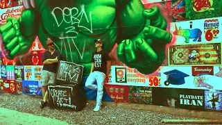 irie maffia whistle and walk - YouTube