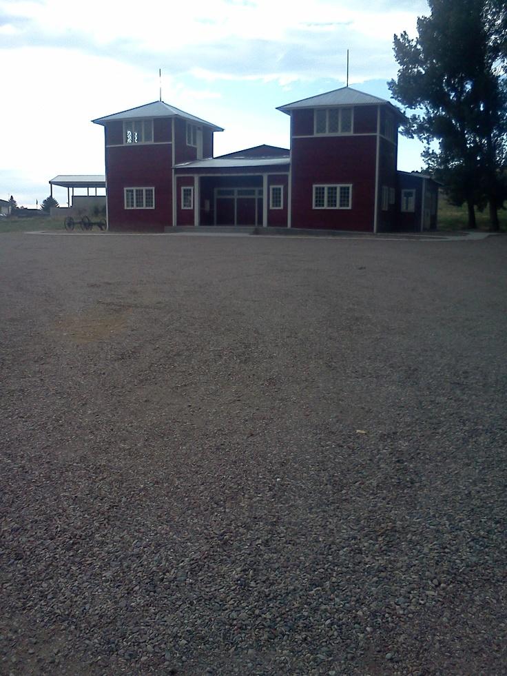 Old Dance Hall At Meridell Park Pocatello Idaho Travels Pinterest Parks Idaho And Dance