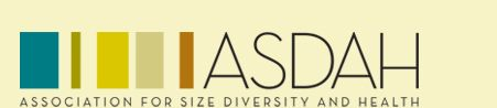 Association for Size Diversity and Health has updated the Health at Every Size® principles  The (NEW) Health At Every Size® Principles are: Weight Inclusivity Health Enhancement Respectful Care Eating for Well-being Life-Enhancing Movement