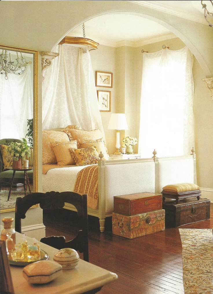 376 Best Images About Bedrooms On Pinterest
