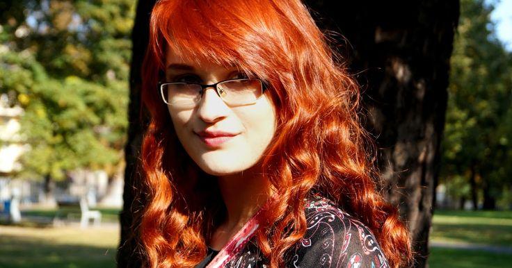 Vermilion: Rzecz o blogowaniu