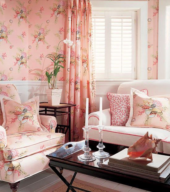 379 best ♡ Home Pink Home ♡ images on Pinterest | Beautiful ...