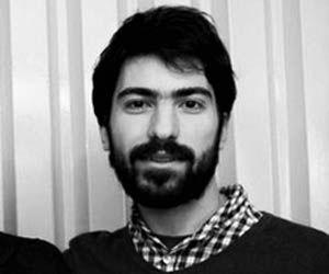 Ανδρέας Φατούρος | Andreas Fatouros | Ερευνητής ανάπτυξης, επιμελητής περιεχομένου και συνιδρυτής του Clio muse | While searching for the answer to the question: 'Why do not Greeks visit museums?', Andreas Fatouros, co founder of the Clio muse app, will make us a tour to Museums and Art.