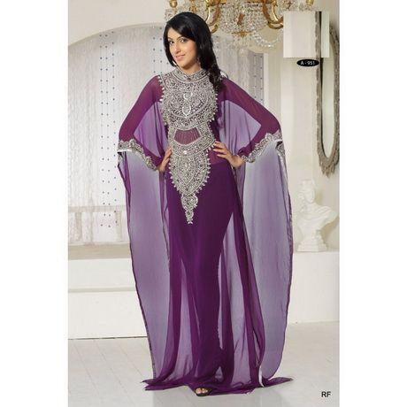 robe orientale de dubai - Robes Orientales Mariage