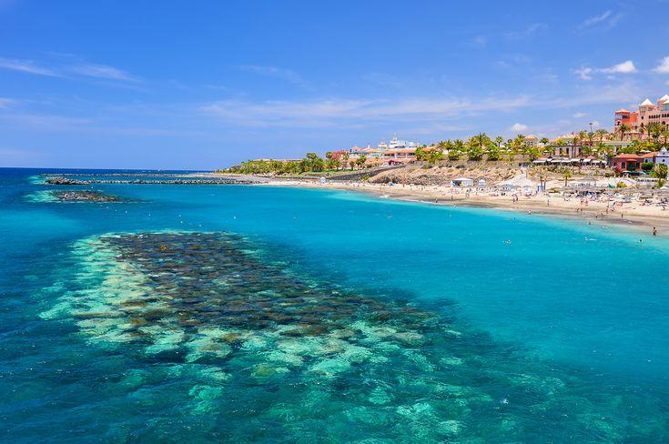Winter sun half board Tenerife holiday £227pp - incl. flights, 7 nights hotel, luggage & transfers