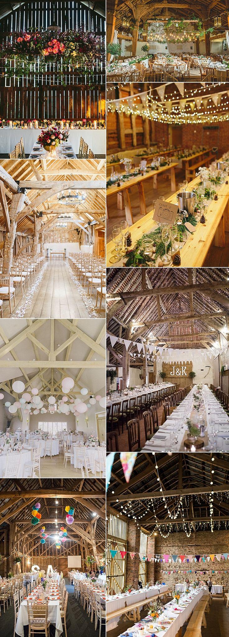 Barn Weddings Ideas u0026 Inspiration 203 best