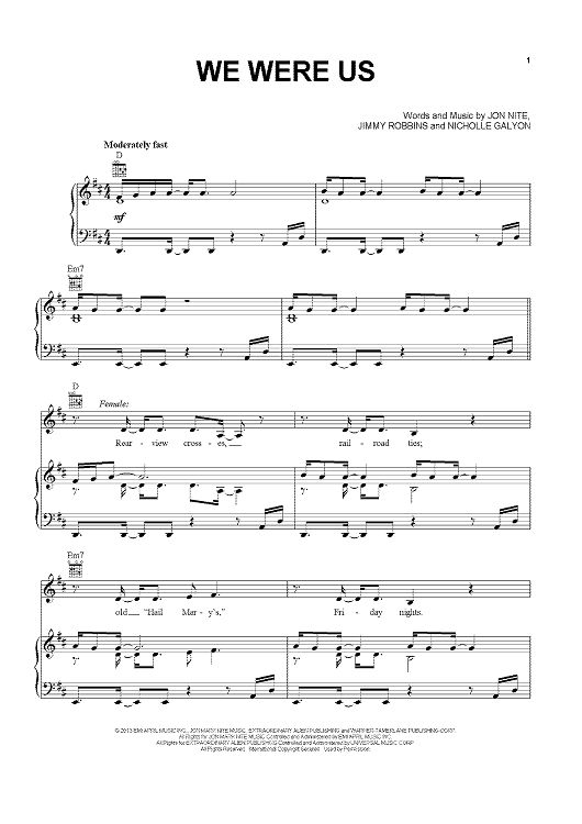 Piano urban piano chords : 1000+ images about Piano Sheet Music on Pinterest