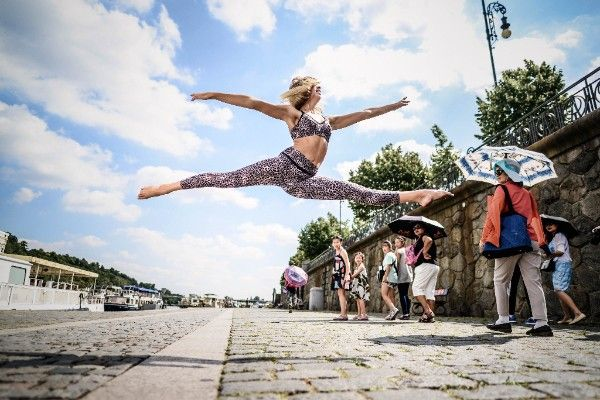 Pink Panther... yoga wear, pole dance wear, fitness wear... #siluetyogawear #madewithloveforyou #yoga