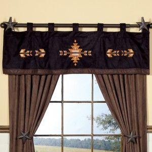12 Best Southwest Curtains 1 Images On Pinterest Sheet