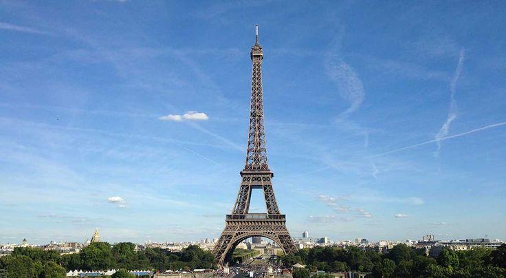 Fefa Homemade | Consigli per il tuo viaggio a Parigi. Dove soggiornare e dove mangiare.  #fefahomemade
