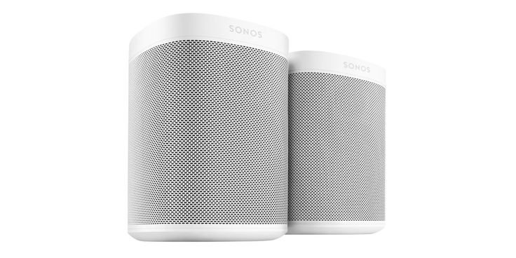 You can now grab a two-pack of Sonos One Alexa-enabled speakers for $349.98 shipped at Amazon Sonos One features: This Bundle Includes: (2) Single Sonos On