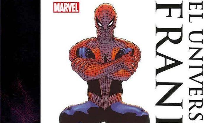 """""""El Universo Marvel según Frank Miller"""" (Frank Miller y otros, Panini Cómics)"""
