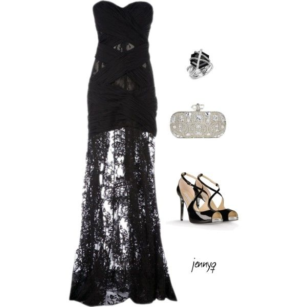 this is how to be a heartbreaker. by jennykiou on Polyvore