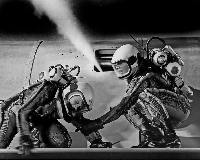 """""""The Phantom Planet' (1961) 