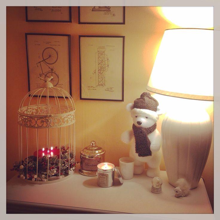 Christmas Home Details  #christmas #decor #home