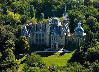 Magyarország-Turai kastély