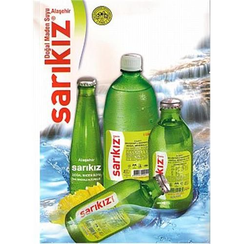 Natural Mineral Water | Turkish Foods & Beverages | Pinterest ...