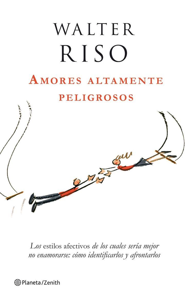 AMORES ALTAMENTE PELIGROSOS