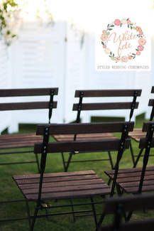 99 best perth wedding ideas images on pinterest perth profile bistro cafe chairs for hire junglespirit Choice Image