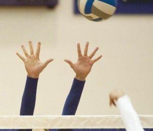 volleyball block ten 300x256 Ten Fun Volleyball Facts volleyball