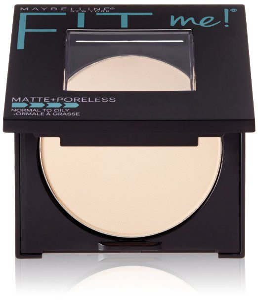 Best Drugstore Powder for Oily Skin   Makeup Minutes