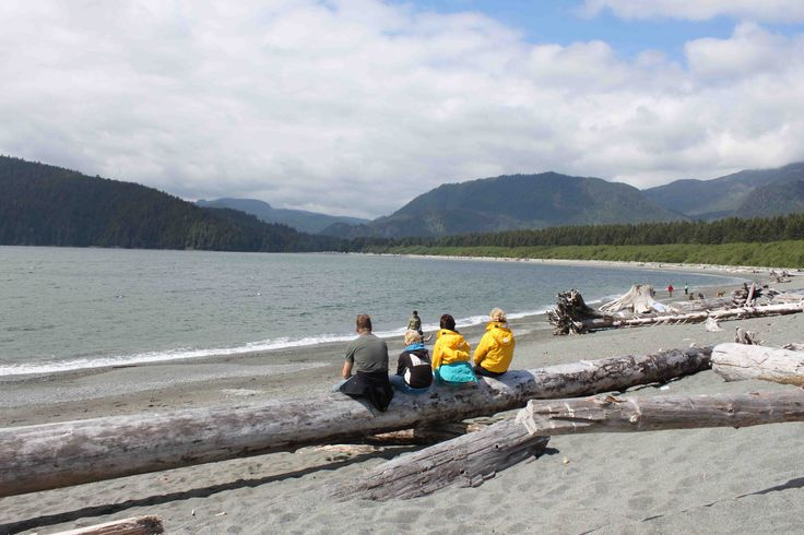Port Renfrew, BC, only one of the MANY beautiful places to explore on Vancouver Island.