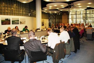 Bijeenkomst Tweede Kamer over beheer dieren in het wild