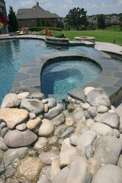 Water Feature Photos Fort Smith Springdale NW Arkansas - Built