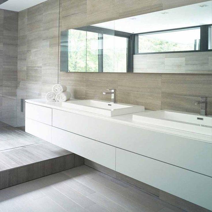 doppio lavandino bagno - Cerca con Google