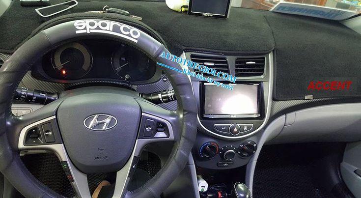 Thiết kế định hình 3D chuẩn xác theo từng dòng xe khác nhau, luôn đảm bảo trừ lại lỗ thông gió, lỗ điều hòa, vị trí dàn âm thanh cũng như cảm biến nhiệt độ bên trong xe.