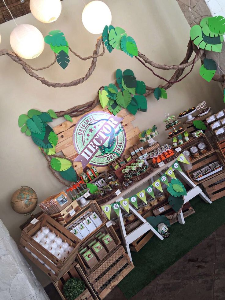 Ms de 25 ideas increbles sobre Fiesta de reptiles en Pinterest
