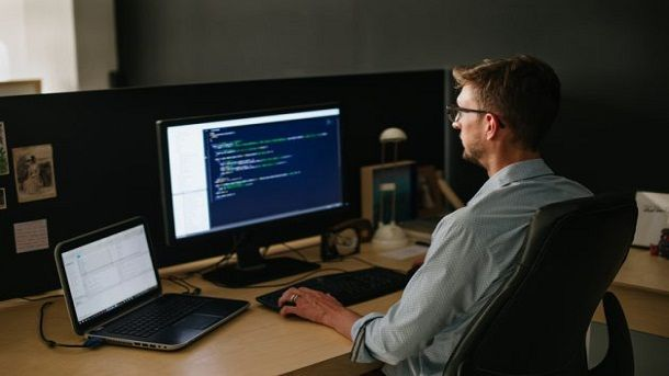Programmer Courses