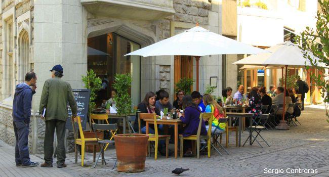 Chile ocupa 2do lugar en ranking de agencia líder en viajes de lujo - Chile es TUYO. recórrelo, disfrútalo, cuídalo
