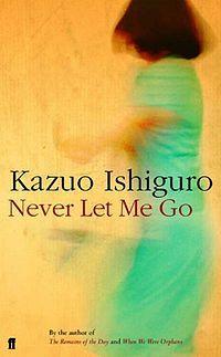 Kazuo Ishiguro - Never Let Me Go