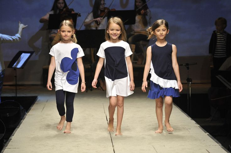 Kids Fashion Show 2014 Kids SS on Pinterest Color