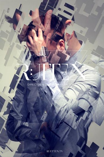 Roman Rutten's Portfolio - DESIGN