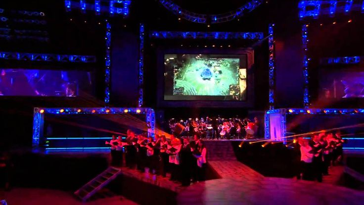Never forget : League of Legends Season 2 World Finals Opening Live https://youtu.be/RrabaiG9ieI #games #LeagueOfLegends #esports #lol #riot #Worlds #gaming