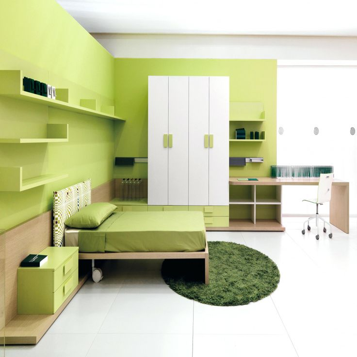 Lime Green Bedroom Accessories - Decorating Ideas for Bedrooms Check more at http://maliceauxmerveilles.com/lime-green-bedroom-accessories/