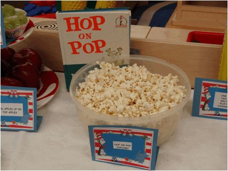 Little Mrs Preschool Dr Seuss Literacy Night Dr Seuss Crafts