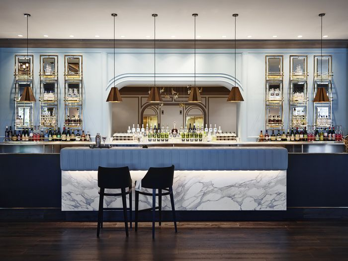 InterContinental Sydney Double Bay Confirms Earlier Open Of 6 November Marking Sydneys First Major Hotel Launch In Years