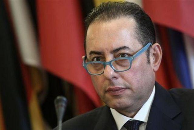 Πιτέλα: Απαράδεκτο που το ΔΝΤ ζητά νέα μέτρα: Η κατάσταση στην Ελλάδα βρέθηκε στο επίκεντρο της συνάντησης που είχε σήμερα στις Βρυξέλλες…