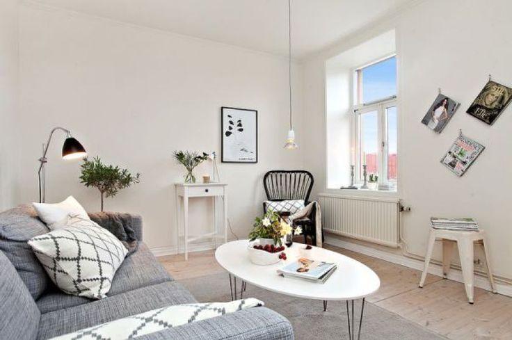 Простой и бюджетный декор съемной квартиры
