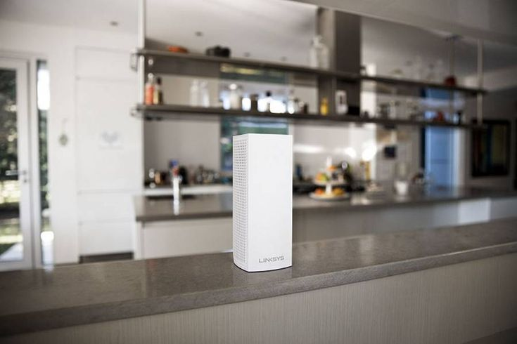 WiFi mesh devices seem to be pretty popular these days. Google recently launched their own efforts with Google WiFi, and it seems that Linksys has no...