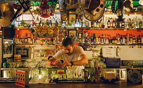 Vasco - Bar snacks, Bars & Pubs, Cocktail Bars, Small Bars, Surry Hills