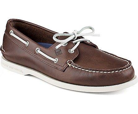 Zapato gris para barcos Sojourn Nubuck para hombre 7 M (D) k4W3f