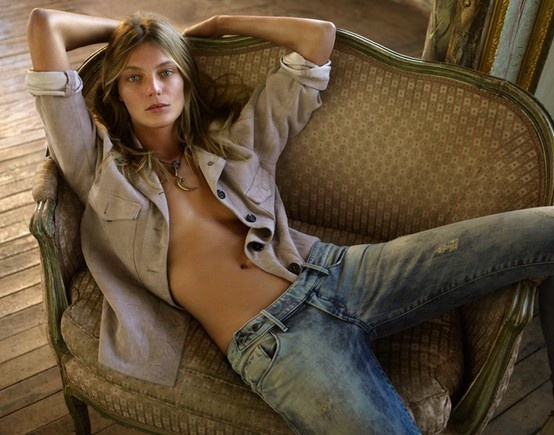 : Hair Colors, Editorial, Style, Natural Women, Alex Cayley, Fashion Photography, Beautiful People, Daria Werbowy, Alex O'Loughlin