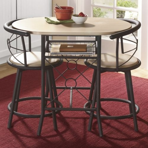 3 Piece Bistro Set Could Really Use A Kitchen Table Home