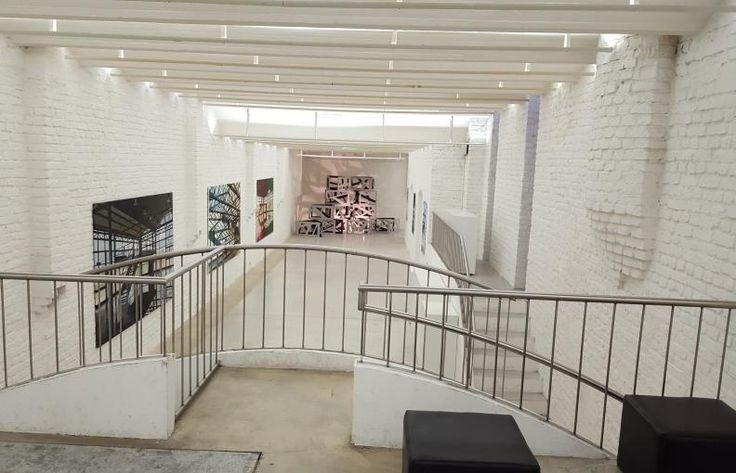 Die Kunstagentin - Die Ausstellungsfläche bietet ein exklusives Ambiente für Veranstaltungen mitten im Belgischen Viertel, dem Szenetreffpunkt Kölns
